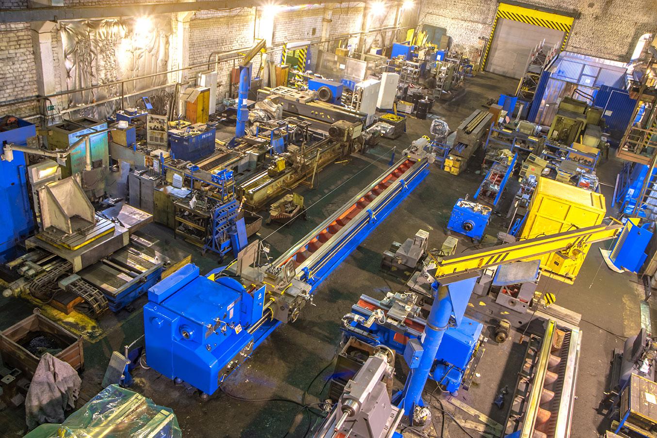 Industrial Fortlauderdale